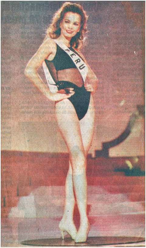 Resultado de imagen para 1996 Nataly Saco