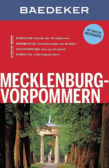 Baedeker - Reiseführer - Mecklenburg-Vorpommern