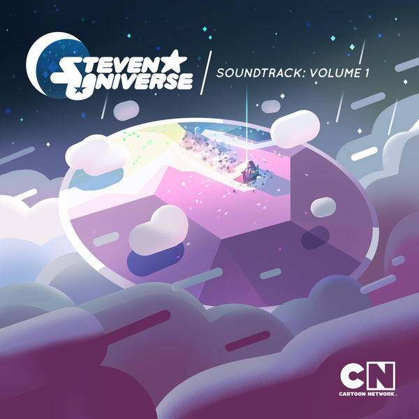 Steven Universe, Vol. 1 (Original Soundtrack) (2017)
