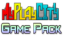 [MyPlayCity] - Game Pack