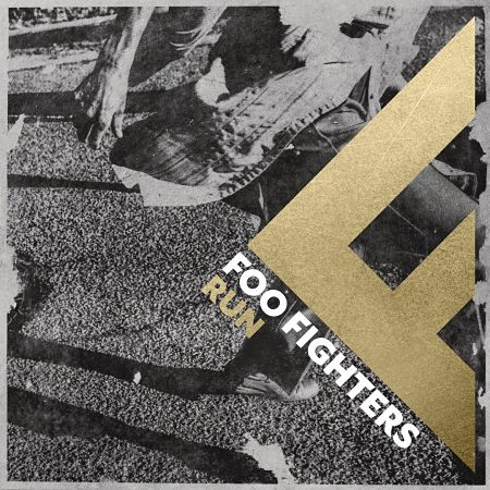 download Foo Fighters – Run (Single) (2017)