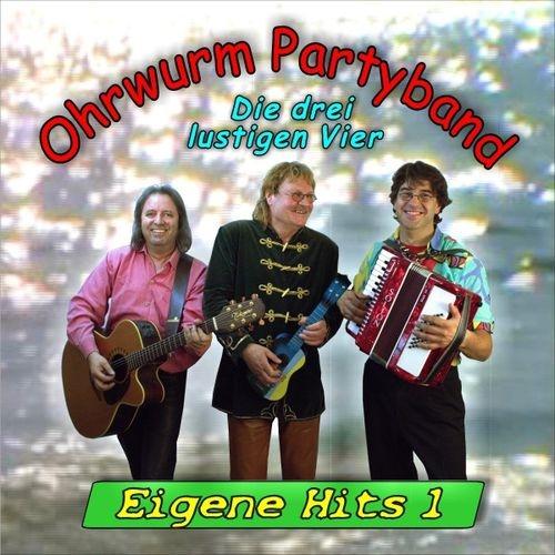download Ohrwurm-Partyband.-.Eigene.Hits.1.(2017)