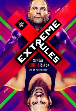 Wwe Extreme Rules 2017 Ppv 720p German Web H264 by-Ultimate Westling