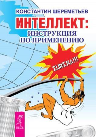 Константин Шереметьев - Интеллект: инструкция по применению (Аудиокнига)