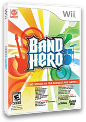 Band Hero NTSC [WBFS] Xbox Ps3 Pc Xbox360 Wii Nintendo Mac Linux