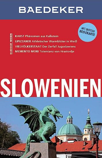 Baedeker - Reisef?hrer - Slowenien