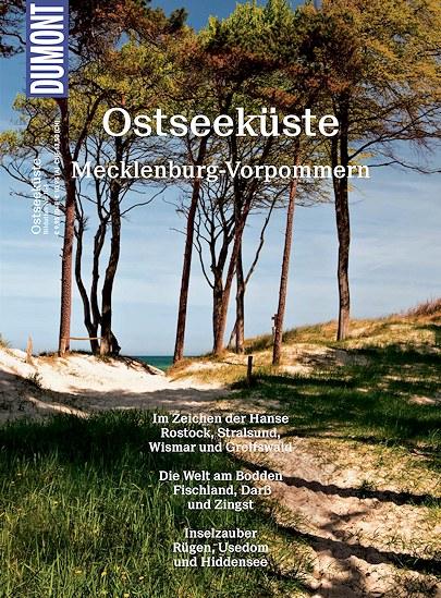 Dumont - Bildatlas - Ostseeküste - Mecklenburg-Vorpommern