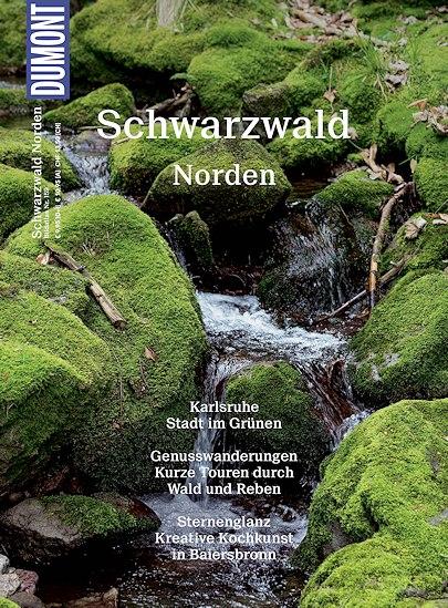 Dumont - Bildatlas - Schwarzwald • Norden