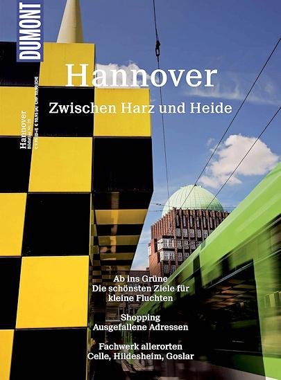 Dumont - Bildatlas - Hannover zwischen Harz und Heide