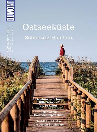 Dumont - Bildatlas - Ostseeküste - Schleswig-Holstein