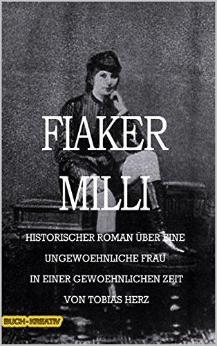 Herz, Tobias - Geschichte(n) aus Wien 03 - Fiakermilli