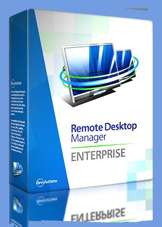 download Devolutions.Remote.Desktop.Manager.Enterprise.Edition.v13.0.6.0.Incl.Keygen-AMPED