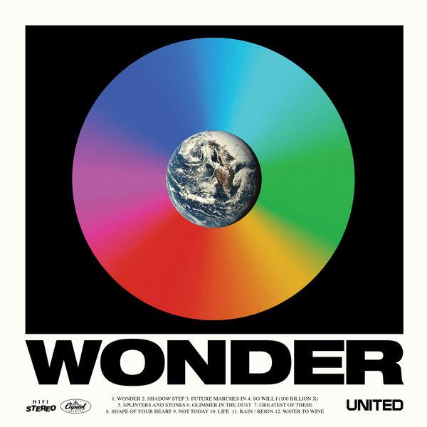 Hillsong United - Wonder (2017)