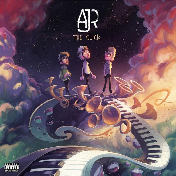 AJR - The Click (2017)