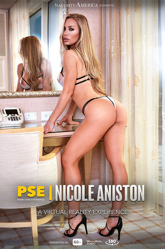 NaughtyAmericaVR - Nicole Aniston - Porn Star Experience (Oculus)