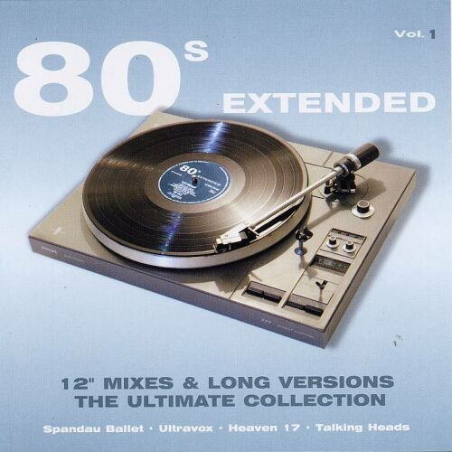 80s Extended Vol. 1 - 2005