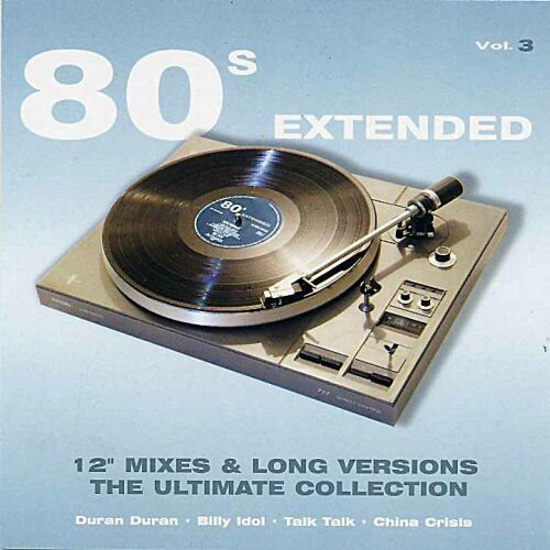 80s Extended Vol. 3 (2005)