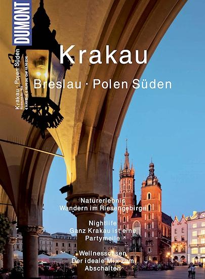 Dumont - Bildatlas - Krakau • Breslau • Polens Süden