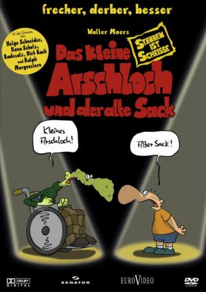 download Das.kleine.Arschloch.und.der.alte.Sack.Sterben.ist.scheisse.German.2006.DVDRiP.x264.iNTERNAL-CiA