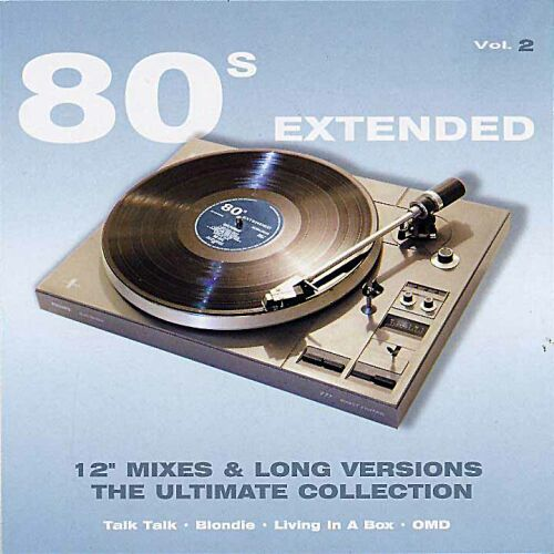 80s Extended Vol. 2 (2005)