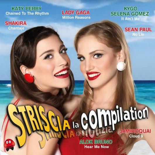 Striscia La Compilation 2017-2017