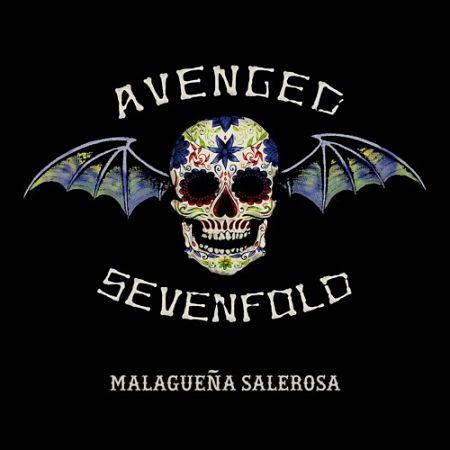 Avenged Sevenfold – Malagueña Salerosa (La Malagueña) (Single) (2017)