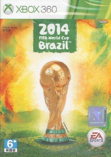 2014 Fifa World Cup Brazil Xbox360-Complex