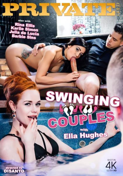 Private Gold 212 - Swinging Couples (2017/WEBRip/HD)