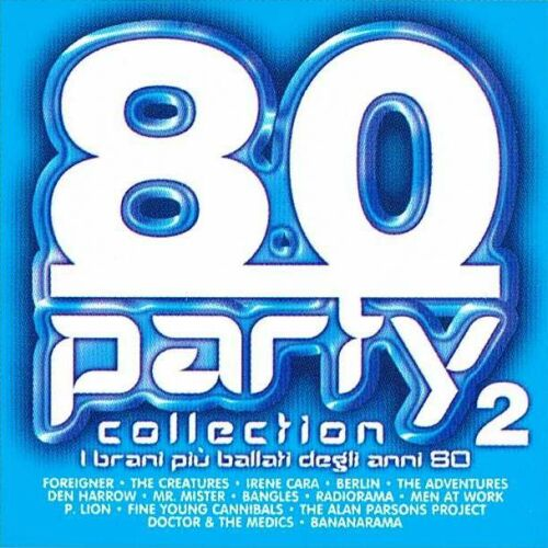 80 Party Collection Vol.2 (2009)