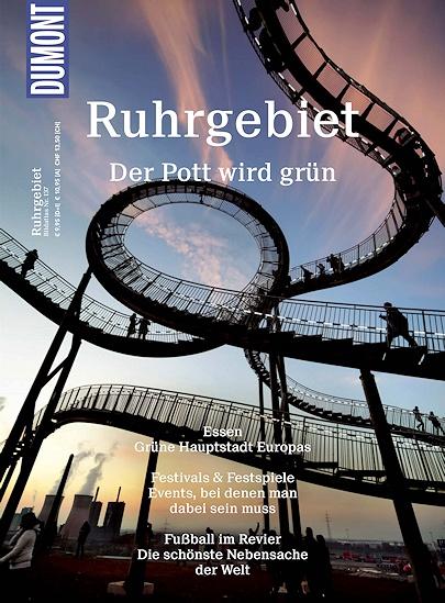 Dumont - Bildatlas - Ruhrgebiet