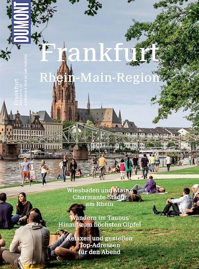 Dumont - Bildatlas - Frankfurt • Rhein-Main-Region