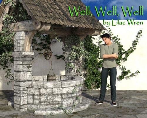 Lilac Wren - Well, Well, Well