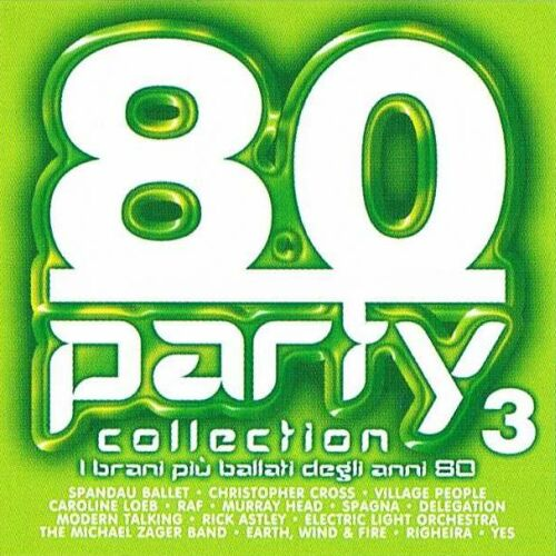 80 Party Collection Vol.3 (2009)
