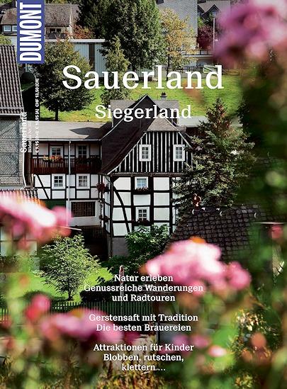Dumont - Bildatlas - Sauerland • Siegerland