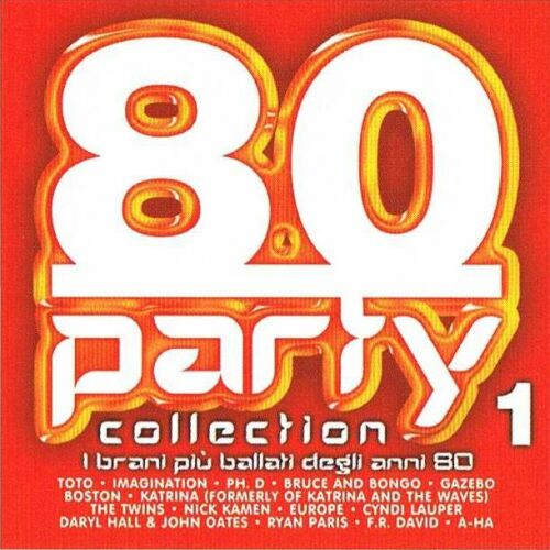 80 Party Collection vol.1-2009