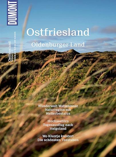 Dumont - Bildatlas - Ostfriesland • Oldenburger Land