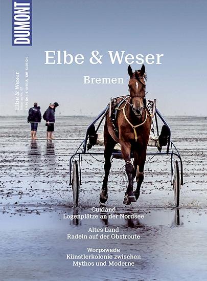 Dumont - Bildatlas - Elbe & Weser • Bremen