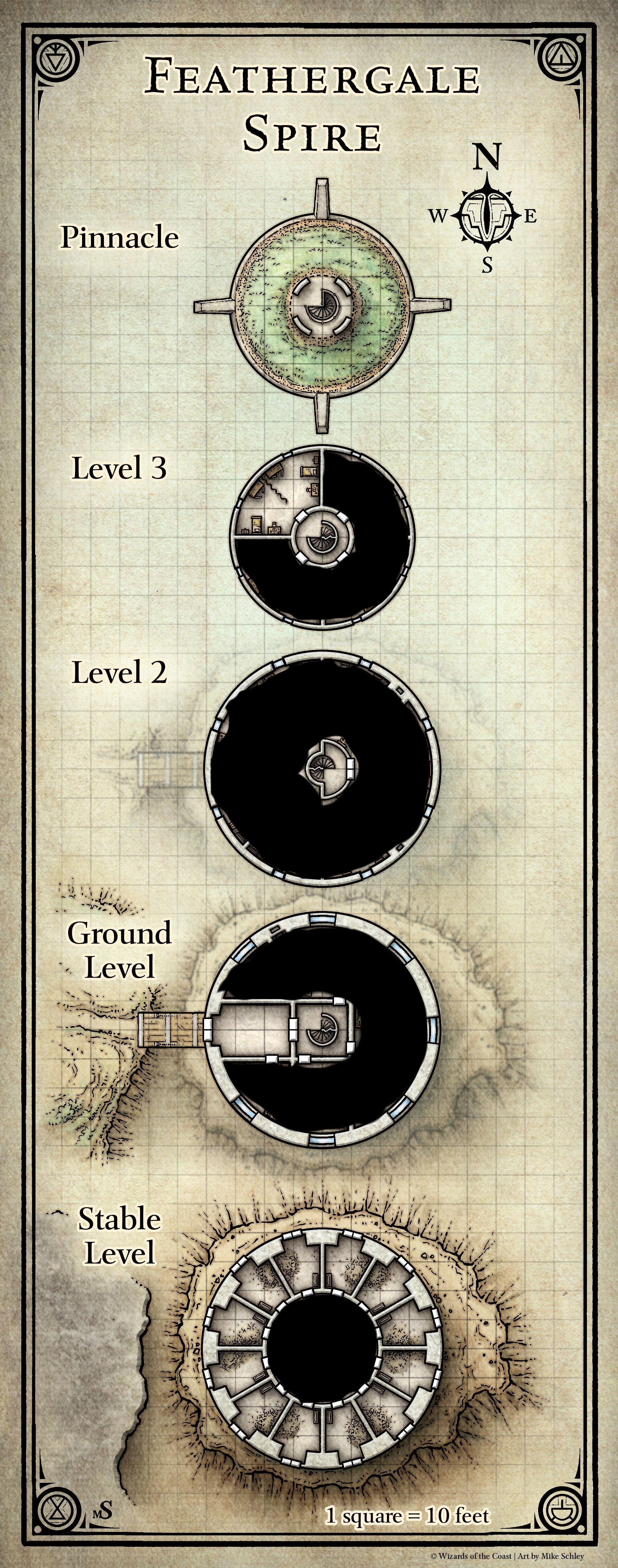 D D 5e Princes Of The Apocalypse Ic Page 49 Check out inspiring examples of driftglobe artwork on deviantart, and get inspired by our community of talented artists. giant in the playground forums