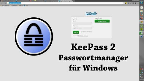 KeePass 2 v2.36 + Portable