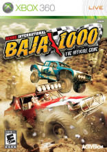 Baja 1000 Score International Usa Rf Xbox360-iMars