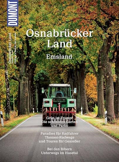 Dumont - Bildatlas - Osnabrücker Land • Emsland