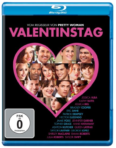 Titel: Valentinstag.2010.German.DTS.720p.BluRay.x264 SoW. Genre: Thriller  Laufzeit: Sprache/n: Deutsch Video Stream: BD Audio Stream: DTS 5.1