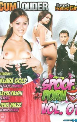 Spoof Porn