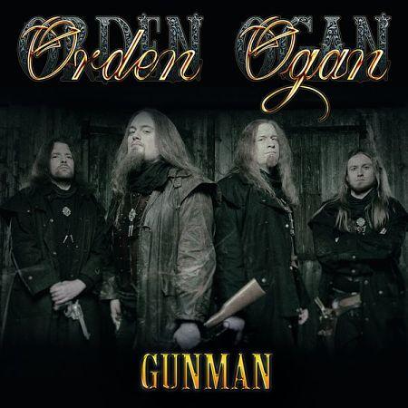 Orden Ogan – Gunman & Fields of Sorrow (Singles) (2017)