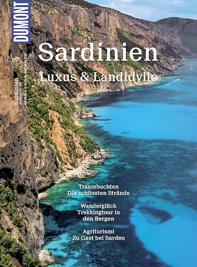Dumont - Bildatlas - Sardinien