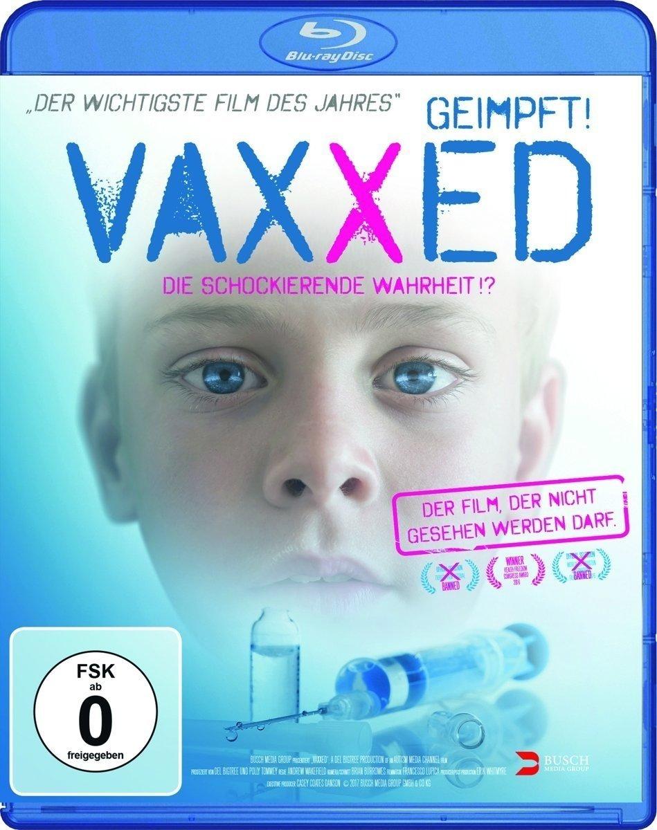 Vaxxed Die schockierende Wahrheit 2016 German dl doku 1080p BluRay x264 tv4a