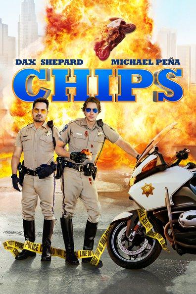 CHiPs: Der Film