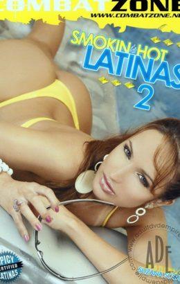 Smokin' Hot Latinas 2