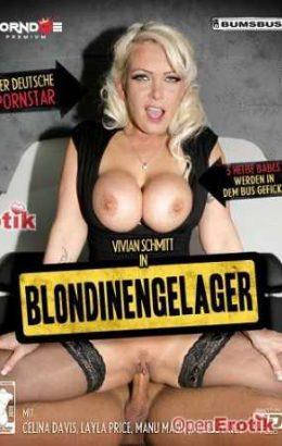 Blondinengelager