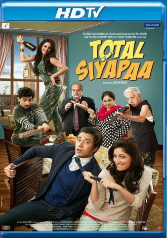 Total.Siyapaa.2014.German.HDTVRip.x264.BRUiNS